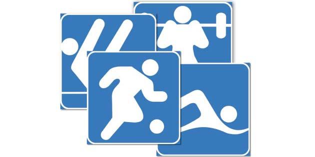 Анонс предстоящих спортивных мероприятий в Камышине.